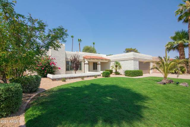 8718 E San Bruno Drive, Scottsdale, AZ 85258 (MLS #6264249) :: Dave Fernandez Team | HomeSmart