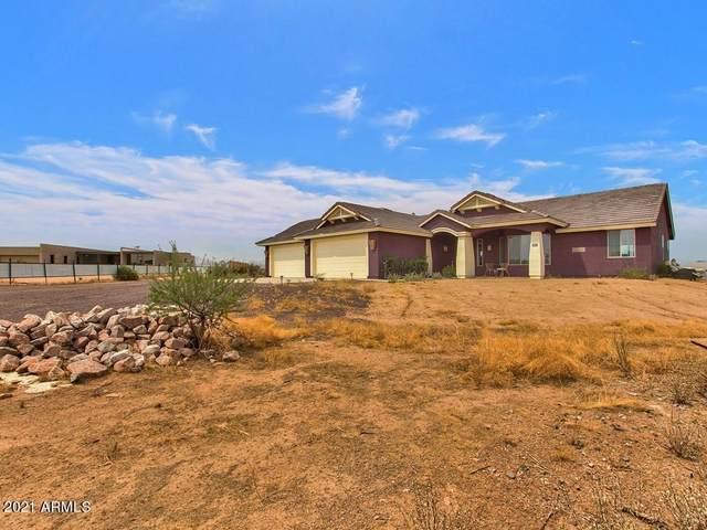 28611 N 166TH Way, Scottsdale, AZ 85262 (MLS #6264253) :: Yost Realty Group at RE/MAX Casa Grande