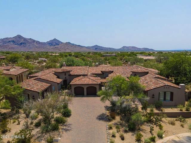 20343 N 89TH Way, Scottsdale, AZ 85255 (MLS #6264261) :: Yost Realty Group at RE/MAX Casa Grande