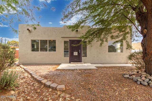 407 E Eason Avenue, Buckeye, AZ 85326 (MLS #6264269) :: The Riddle Group