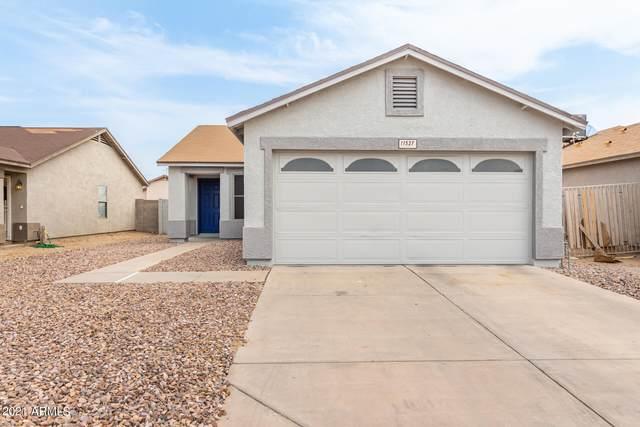 11527 W Windrose Avenue, El Mirage, AZ 85335 (MLS #6264281) :: Yost Realty Group at RE/MAX Casa Grande