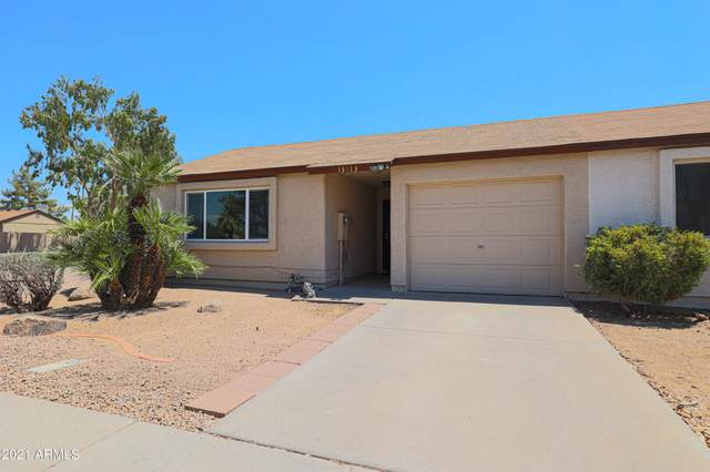 13513 E Butler Street, Chandler, AZ 85225 (MLS #6264295) :: Yost Realty Group at RE/MAX Casa Grande