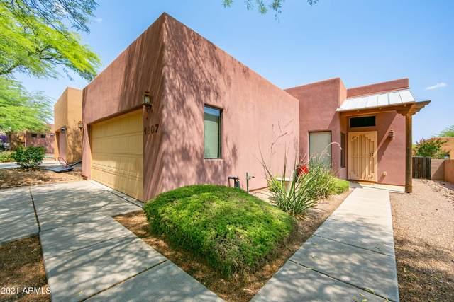 1807 Knowlton Street, Sierra Vista, AZ 85635 (MLS #6264302) :: Yost Realty Group at RE/MAX Casa Grande