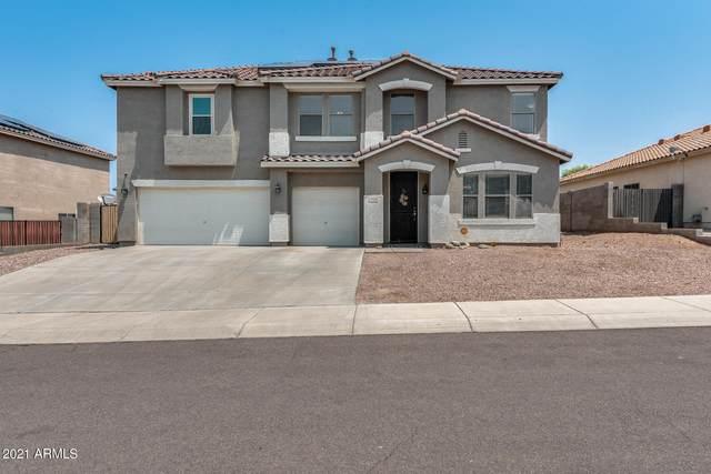 10520 W Adela Drive, Peoria, AZ 85383 (MLS #6264345) :: Selling AZ Homes Team