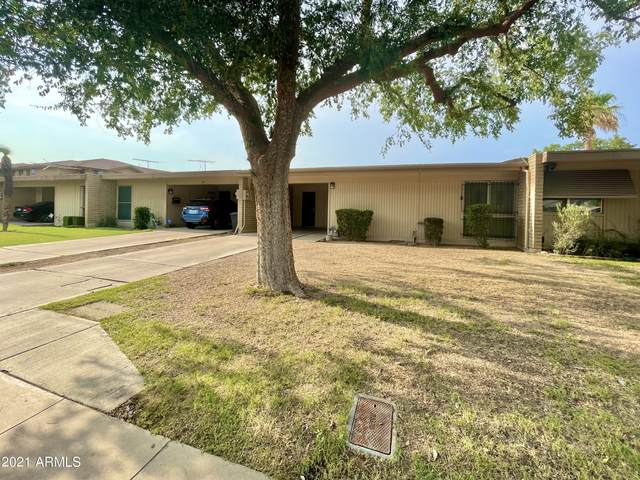 920 E Missouri Avenue, Phoenix, AZ 85014 (MLS #6264372) :: Scott Gaertner Group
