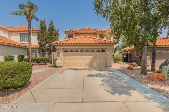 1007 N Arroya, Mesa, AZ 85205 (MLS #6264379) :: Yost Realty Group at RE/MAX Casa Grande
