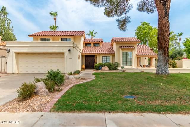9798 E Cinnabar Avenue, Scottsdale, AZ 85258 (MLS #6264380) :: Dave Fernandez Team   HomeSmart