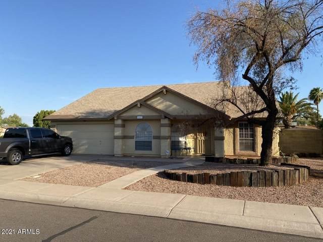 1603 W Citation Lane, Chandler, AZ 85224 (MLS #6264387) :: Yost Realty Group at RE/MAX Casa Grande