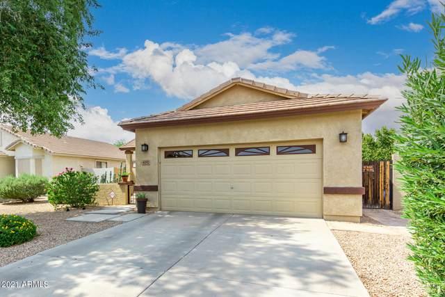 4292 E Shannon Street, Gilbert, AZ 85295 (MLS #6264392) :: Arizona Home Group