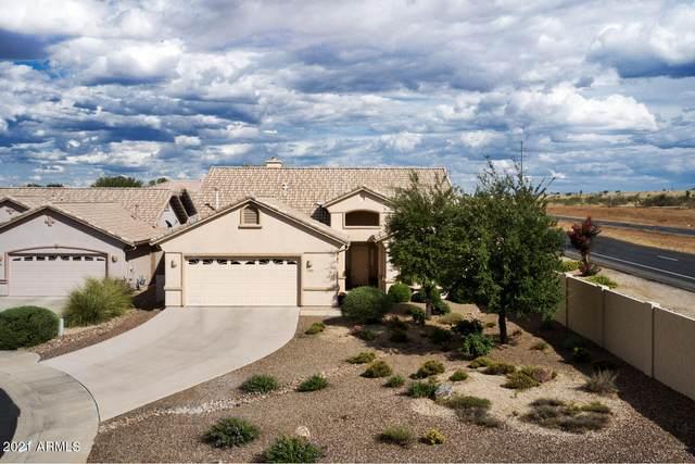 1966 Harwood Circle, Sierra Vista, AZ 85650 (MLS #6264415) :: Yost Realty Group at RE/MAX Casa Grande