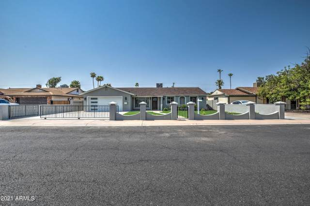 1021 E Hermosa Drive, Tempe, AZ 85282 (MLS #6264425) :: Executive Realty Advisors