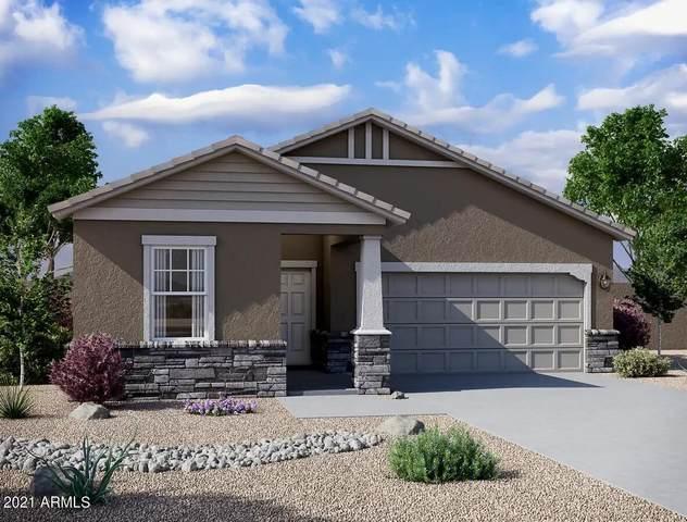 35366 W Santa Clara Avenue, Maricopa, AZ 85138 (MLS #6264435) :: Yost Realty Group at RE/MAX Casa Grande