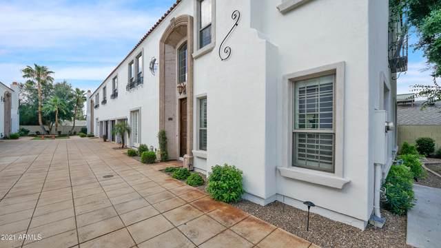 111 W Missouri Avenue C, Phoenix, AZ 85013 (MLS #6264484) :: Klaus Team Real Estate Solutions