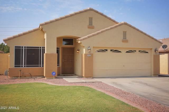 5835 E Hopi Circle, Mesa, AZ 85206 (MLS #6264490) :: Yost Realty Group at RE/MAX Casa Grande