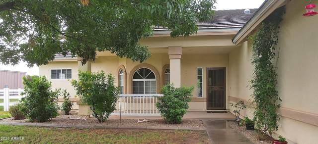 18005 E San Tan Boulevard, Queen Creek, AZ 85142 (MLS #6264492) :: Yost Realty Group at RE/MAX Casa Grande