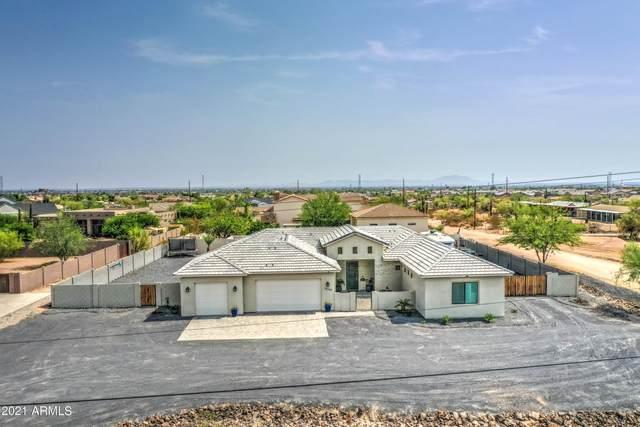 10305 E Mclellan Road, Mesa, AZ 85207 (MLS #6264510) :: Yost Realty Group at RE/MAX Casa Grande