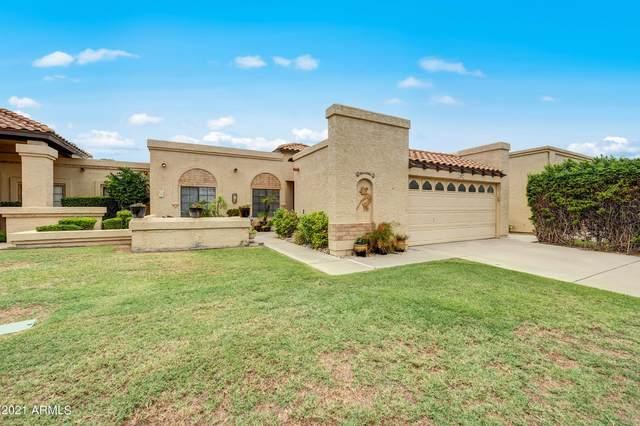 5505 E Mclellan Road #37, Mesa, AZ 85205 (MLS #6264514) :: West Desert Group | HomeSmart