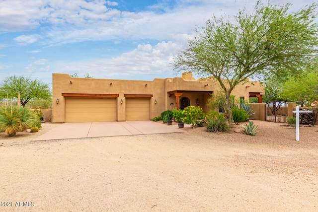 30315 N 154TH Place, Scottsdale, AZ 85262 (#6264541) :: Long Realty Company