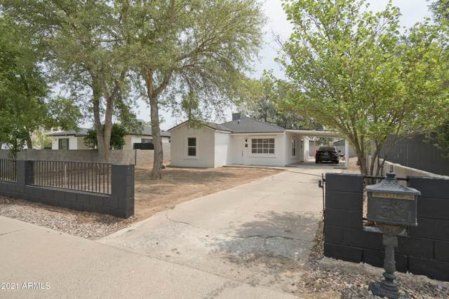 2205 N 23RD Street, Phoenix, AZ 85006 (MLS #6264542) :: The Carin Nguyen Team