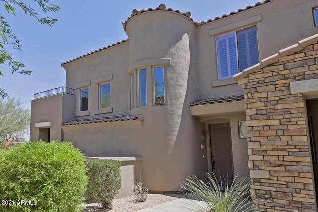 19475 N Grayhawk Drive #1120, Scottsdale, AZ 85255 (MLS #6264562) :: Maison DeBlanc Real Estate