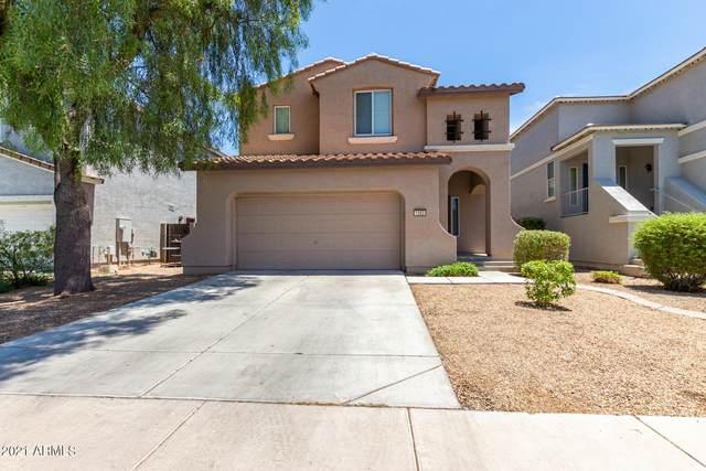 1263 E Julian Drive, Gilbert, AZ 85295 (MLS #6264564) :: Yost Realty Group at RE/MAX Casa Grande