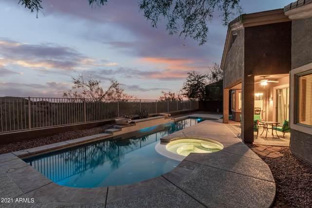 18663 W San Carlos Drive, Goodyear, AZ 85338 (MLS #6264583) :: Yost Realty Group at RE/MAX Casa Grande