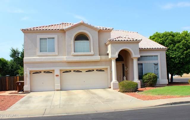 7236 W Willow Avenue W, Peoria, AZ 85381 (MLS #6264593) :: The Laughton Team