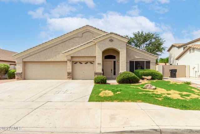 8444 E Portobello Avenue, Mesa, AZ 85212 (MLS #6264598) :: Yost Realty Group at RE/MAX Casa Grande