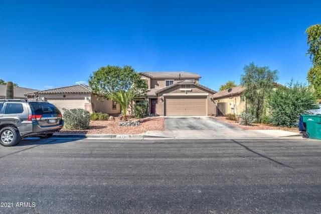 43341 W Blazen Trail, Maricopa, AZ 85138 (MLS #6264609) :: Elite Home Advisors
