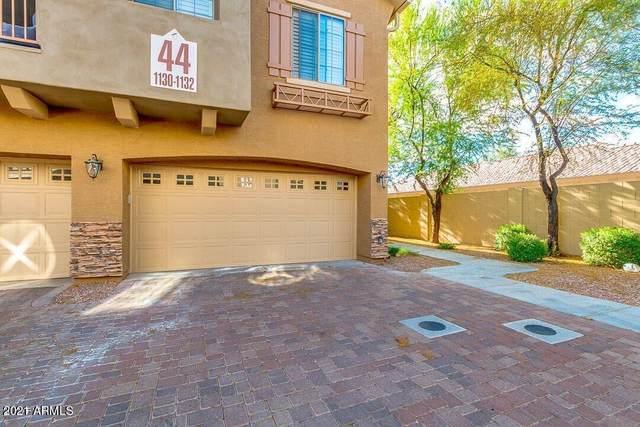 2150 E Bell Road #1132, Phoenix, AZ 85022 (MLS #6264611) :: Yost Realty Group at RE/MAX Casa Grande
