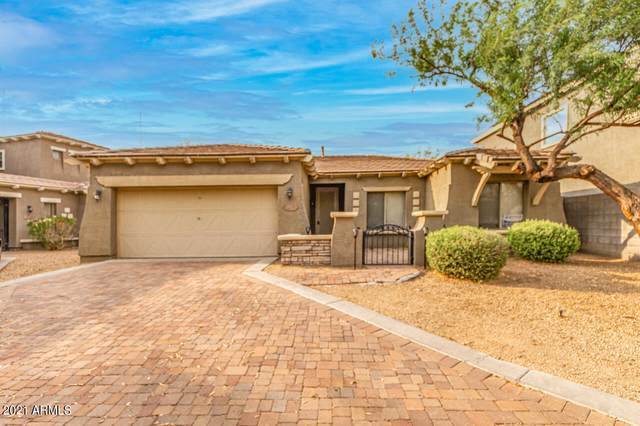 2852 W Mclellan Boulevard, Phoenix, AZ 85017 (MLS #6264612) :: Yost Realty Group at RE/MAX Casa Grande