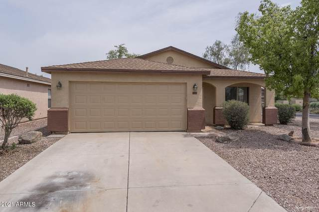 1080 E Denim Trail, San Tan Valley, AZ 85143 (MLS #6264618) :: Yost Realty Group at RE/MAX Casa Grande