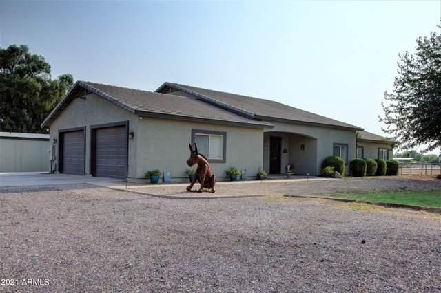 12308 E Cloud Road, Chandler, AZ 85249 (MLS #6264623) :: Jonny West Real Estate