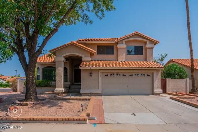 7101 W Utopia Road, Glendale, AZ 85308 (MLS #6264626) :: West USA Realty