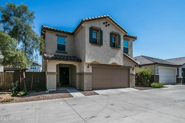 1139 S Amulet, Mesa, AZ 85208 (MLS #6264632) :: Yost Realty Group at RE/MAX Casa Grande