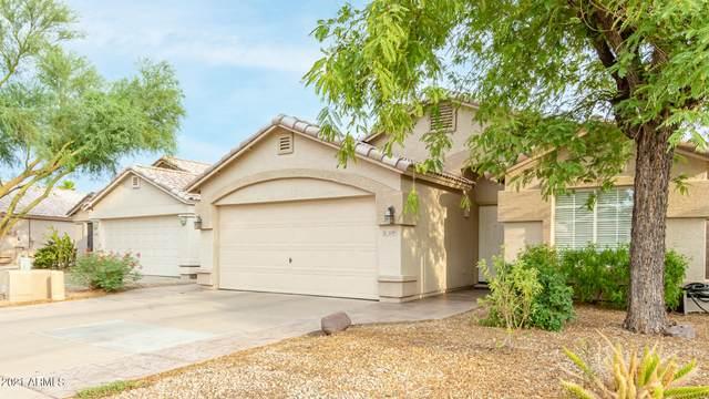 3519 W Park View Lane, Glendale, AZ 85310 (MLS #6264635) :: TIBBS Realty