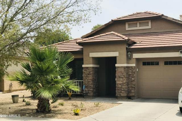 22993 S 215TH Street, Queen Creek, AZ 85142 (MLS #6264640) :: Keller Williams Realty Phoenix