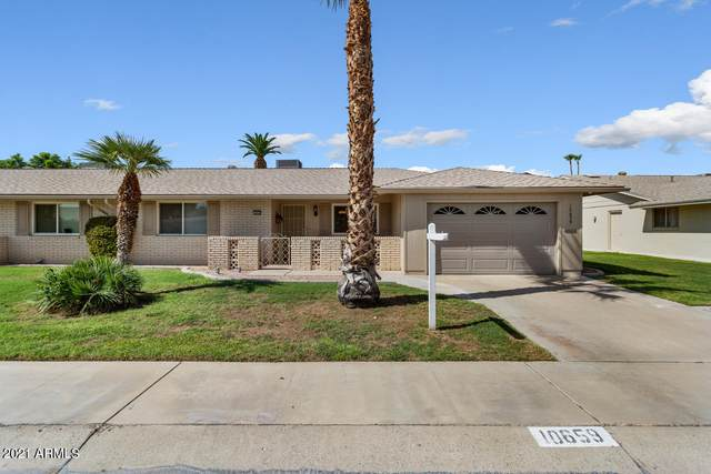 10659 W Tropicana Circle, Sun City, AZ 85351 (MLS #6264644) :: Kepple Real Estate Group