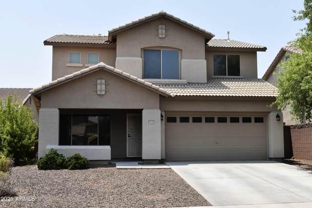 15150 N 146TH Avenue, Surprise, AZ 85379 (MLS #6264649) :: Yost Realty Group at RE/MAX Casa Grande