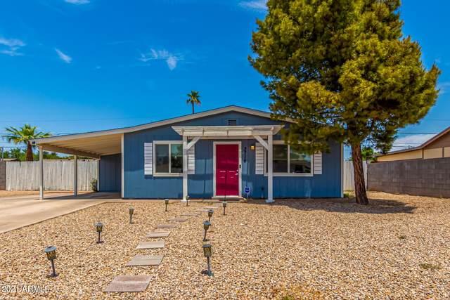 3314 E Claire Drive, Phoenix, AZ 85032 (MLS #6264699) :: Yost Realty Group at RE/MAX Casa Grande