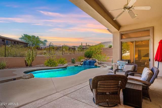 42010 N Back Creek Court, Anthem, AZ 85086 (MLS #6264702) :: Dave Fernandez Team | HomeSmart
