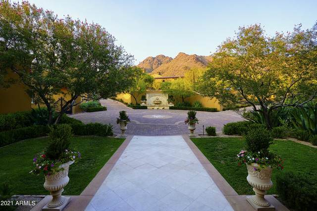 21376 N 110th Place, Scottsdale, AZ 85255 (MLS #6264705) :: Long Realty West Valley