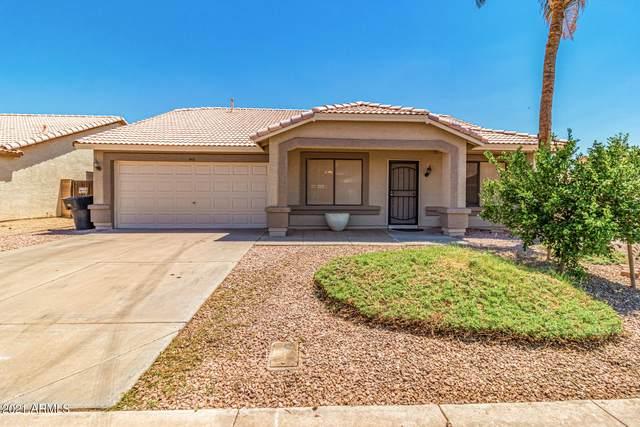 543 W Horseshoe Avenue, Gilbert, AZ 85233 (MLS #6264708) :: Yost Realty Group at RE/MAX Casa Grande