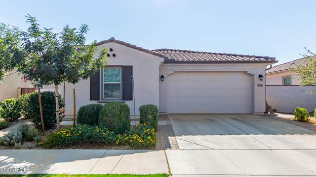 5356 S 98TH Place, Mesa, AZ 85212 (MLS #6264716) :: The Daniel Montez Real Estate Group