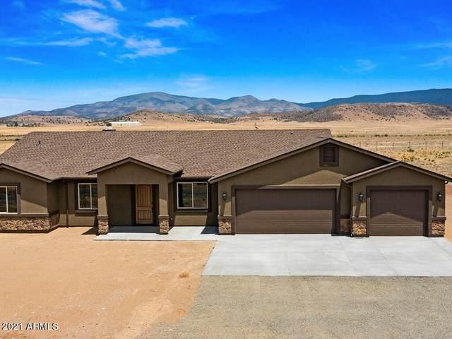 12815 N Bent Spur Court, Prescott Valley, AZ 86315 (MLS #6264723) :: Yost Realty Group at RE/MAX Casa Grande