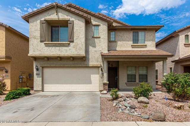 15920 N 22ND Lane, Phoenix, AZ 85023 (MLS #6264726) :: Long Realty West Valley