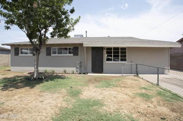 2619 N 40TH Drive, Phoenix, AZ 85009 (MLS #6264733) :: Yost Realty Group at RE/MAX Casa Grande