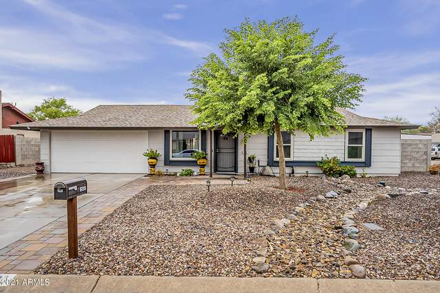 526 E Elaine Street, Casa Grande, AZ 85122 (MLS #6264735) :: Conway Real Estate