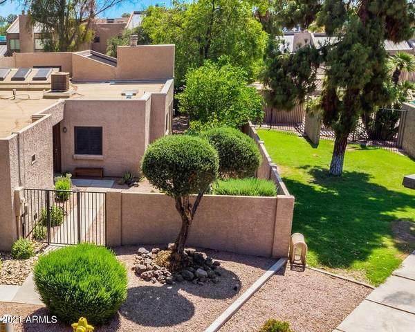 2335 S Grandview Avenue, Tempe, AZ 85282 (MLS #6264737) :: Yost Realty Group at RE/MAX Casa Grande