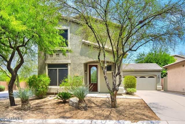 7212 E Norwood Street, Mesa, AZ 85207 (MLS #6264743) :: Executive Realty Advisors